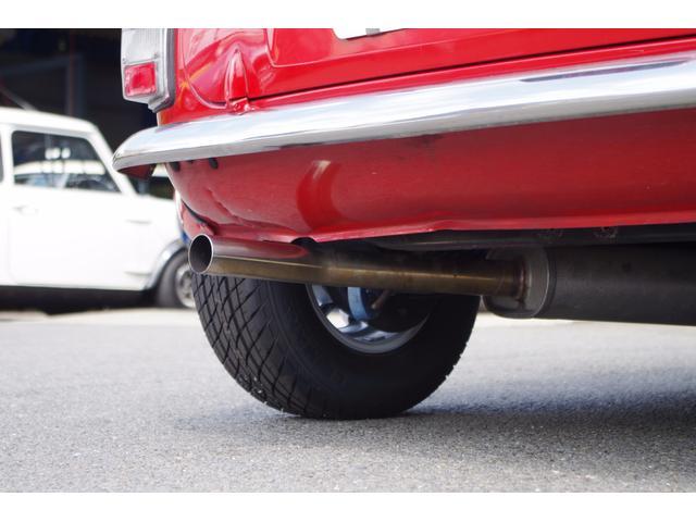 ローバー ローバー MINI クーパー NEW10インチ 8Jオーバーフェンダー 革シート