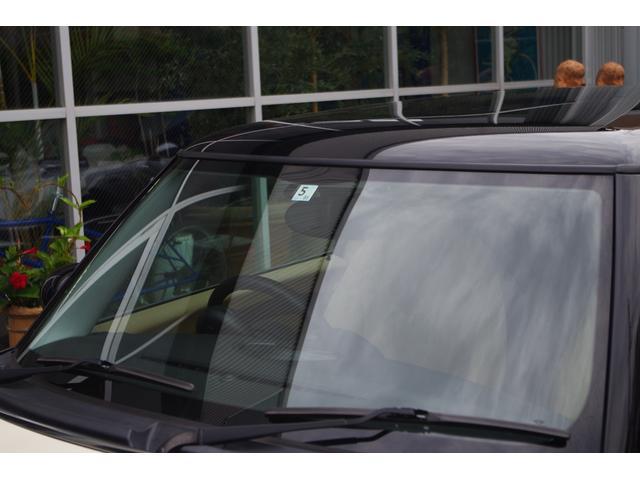 MINI MINI クーパー 6速MT ベージュレザーシート シートヒーター