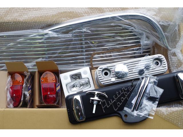 ローバー ローバー MINI クーパー1.3i 最終型 Mk1仕様 コイルサス 新タイヤ