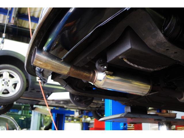 1.3 SUツインキャブ Mk1仕様 10インチ 7Jカーボンオーバーフェンダー 4ポッドキャリパー 6連センターメーター コブラシート 当店メンテナンス車(13枚目)