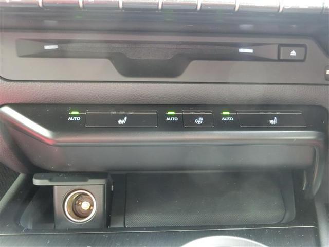 UX250h Fスポーツ フルセグ メモリーナビ DVD再生 バックカメラ 衝突被害軽減システム ETC ドラレコ LEDヘッドランプ ワンオーナー(14枚目)