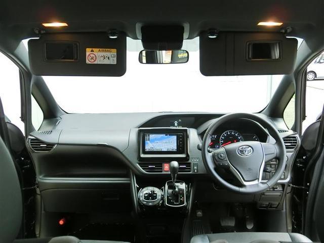 Si ダブルバイビー フルセグ メモリーナビ DVD再生 バックカメラ 衝突被害軽減システム ETC 両側電動スライド LEDヘッドランプ 乗車定員7人 ワンオーナー アイドリングストップ(9枚目)