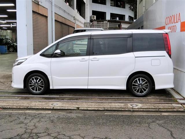 「トヨタ」「ノア」「ミニバン・ワンボックス」「京都府」の中古車3