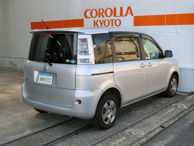 「トヨタ」「シエンタ」「ミニバン・ワンボックス」「京都府」の中古車4