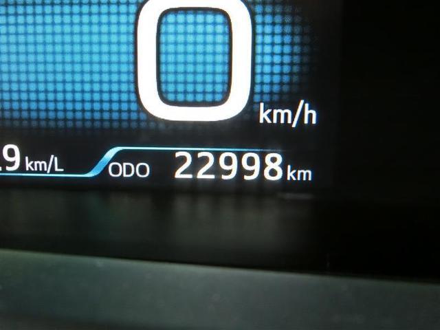 距離も23000kmと少なめです。