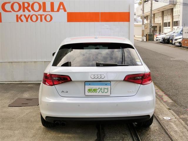 「アウディ」「アウディ A3」「コンパクトカー」「京都府」の中古車5