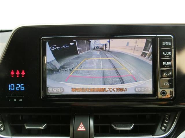 「トヨタ」「C-HR」「SUV・クロカン」「京都府」の中古車8