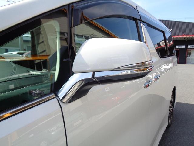 2.5Z Gエディション トヨタ認定中古車 被害軽減ブレーキ Bカメ エアロ 地デジTV LEDライト アルミホイール ETC ナビTV 横滑り防止装置 メモリーナビ スマートキー パワーシート キーレス 3列シート ABS(19枚目)