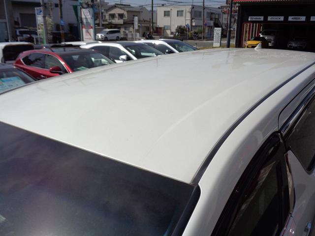 2.5Z Gエディション トヨタ認定中古車 被害軽減ブレーキ Bカメ エアロ 地デジTV LEDライト アルミホイール ETC ナビTV 横滑り防止装置 メモリーナビ スマートキー パワーシート キーレス 3列シート ABS(20枚目)