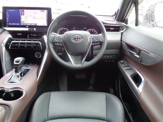 Z トヨタ認定中古車 フルセグ メモリーナビ 地デジ 全周囲モニター LEDヘッドライト ETC 運転席パワーシート 衝突被害軽減装置(6枚目)