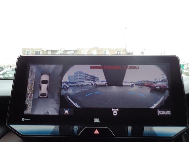 Z トヨタ認定中古車 フルセグ メモリーナビ 地デジ 全周囲モニター LEDヘッドライト ETC 運転席パワーシート 衝突被害軽減装置(9枚目)