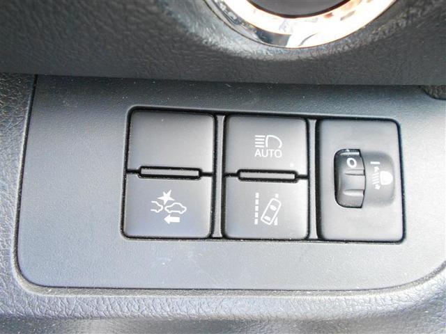 G トヨタ認定中古車 地デジTV 3列 リアカメラ スマキー メモリ-ナビ キーフリー アルミ TVナビ ETC DVD イモビライザー CD ABS 両側電動D 横滑り防止 緊急ブレーキ AAC(18枚目)