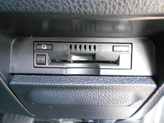 ハイブリッドV トヨタ認定中古車 リアモニタ Bモニタ メモリナビ 記録簿 Wエアコン クルーズコントロール LEDヘッド AW 地デジ ETC CD 3列シート DVD ABS キーフリ スマ-トキ- ナビ・TV(16枚目)