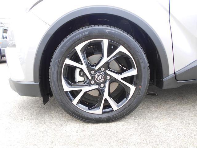 G トヨタ認定中古車 LEDヘッド TVナビ レーダークルコン スマートキ バックモニ 地デジTV 横滑り防止装置 ABS ETC付 アルミホイール キーレスエントリー DVD パワステ オートエアコン(13枚目)