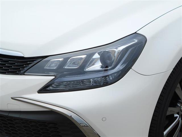 250S ファイナルエディション トヨタ認定中古車 ETC フルセグ バックカメラ TSS AW スマートキー ナビTV メモリーナビ LEDヘッド(14枚目)