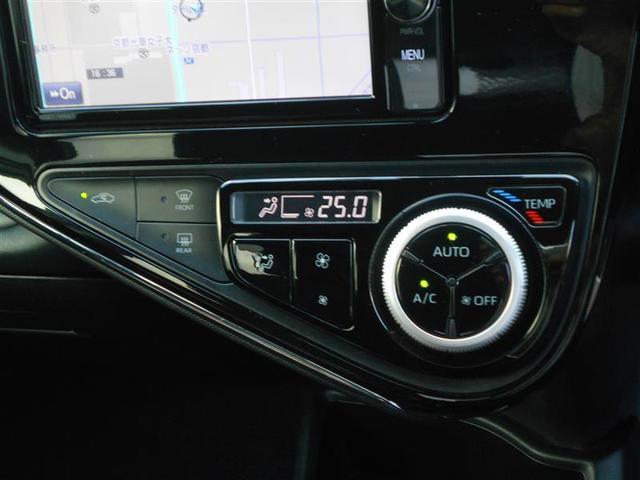 G トヨタ認定中古車 横滑り防止機能 TVナビ パワステ メモリナビ ABS DVD 記録簿 オートエアコン エアバック パワーウィンドウ キーレスエントリ- スマートKey フルセグ地デジ 衝突回避(9枚目)