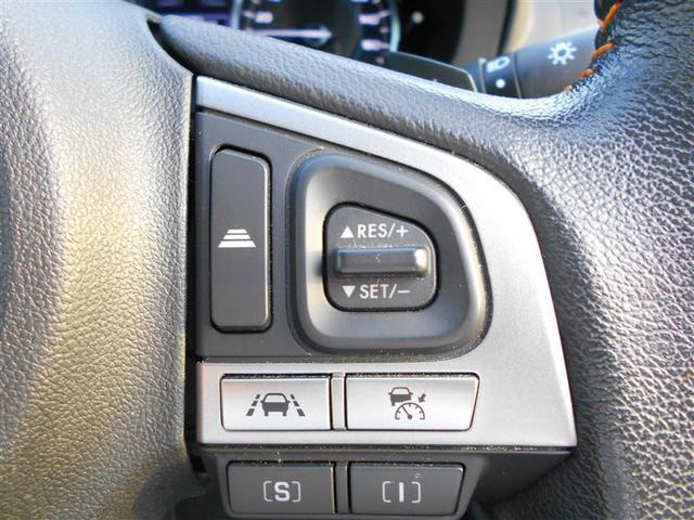 X-ブレイク トヨタ認定中古車 ナビTV フルセグ AW ETC付 メモリーナビ 4WD クルーズコントロール リアカメラ CD LEDヘッド アイドリングストップ キーレス 横滑り防止 DVD再生(18枚目)