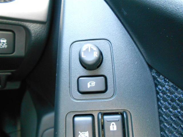 X-ブレイク トヨタ認定中古車 ナビTV フルセグ AW ETC付 メモリーナビ 4WD クルーズコントロール リアカメラ CD LEDヘッド アイドリングストップ キーレス 横滑り防止 DVD再生(25枚目)