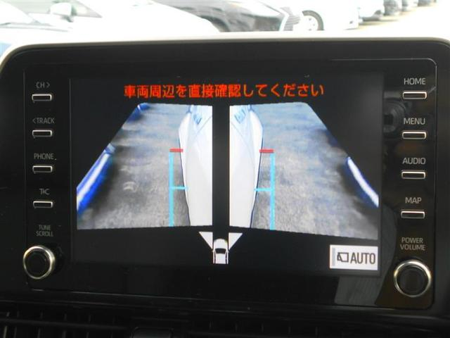 G トヨタ認定中古車 Bカメラ メモリーナビ フルセグTV ETC AW ドラレコ クルコン スマ-トキ- ハーフレザー プリクラッシュセーフティー LEDヘッドランプ イモビライザー ナビTV ABS(10枚目)