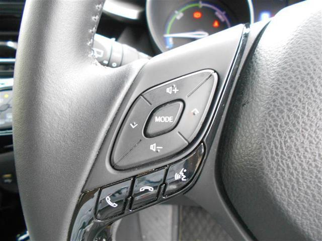 G トヨタ認定中古車 Bカメラ メモリーナビ フルセグTV ETC AW ドラレコ クルコン スマ-トキ- ハーフレザー プリクラッシュセーフティー LEDヘッドランプ イモビライザー ナビTV ABS(20枚目)