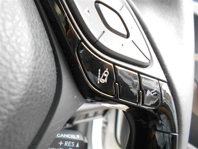 G トヨタ認定中古車 Bカメラ メモリーナビ フルセグTV ETC AW ドラレコ クルコン スマ-トキ- ハーフレザー プリクラッシュセーフティー LEDヘッドランプ イモビライザー ナビTV ABS(21枚目)