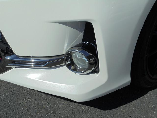 トヨタ マークX 250G Sパッケージ G's T-Value認定車
