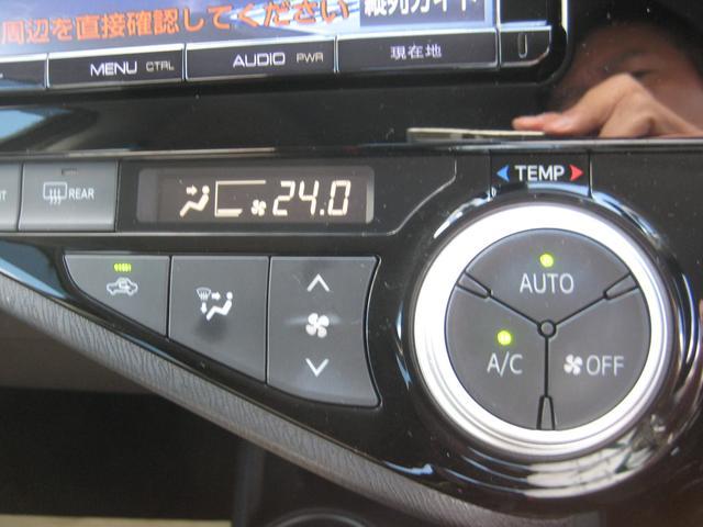 トヨタ アクア G T-Valueハイブリッド認定車