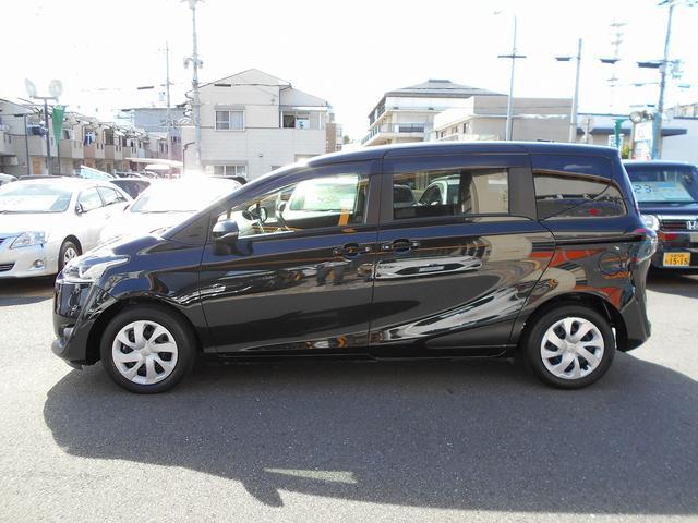 トヨタ シエンタ G T-Value認定車