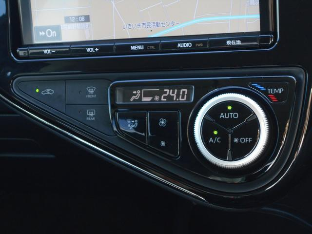 「トヨタ」「アクア」「コンパクトカー」「京都府」の中古車7