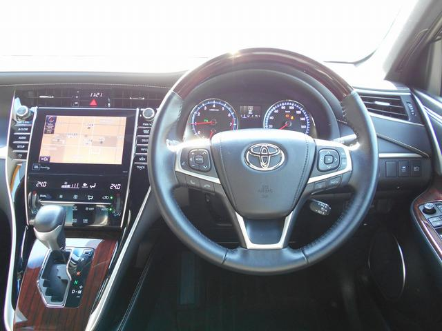 「トヨタ」「ハリアー」「SUV・クロカン」「京都府」の中古車4