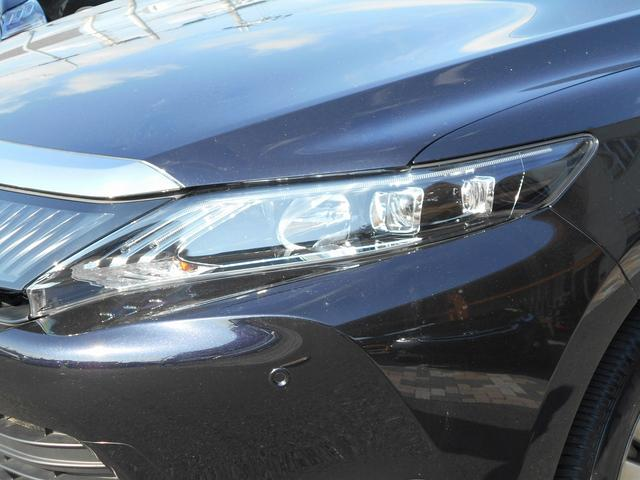 「トヨタ」「ハリアー」「SUV・クロカン」「京都府」の中古車13