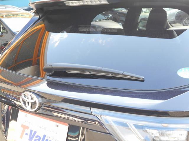 「トヨタ」「ハリアー」「SUV・クロカン」「京都府」の中古車16