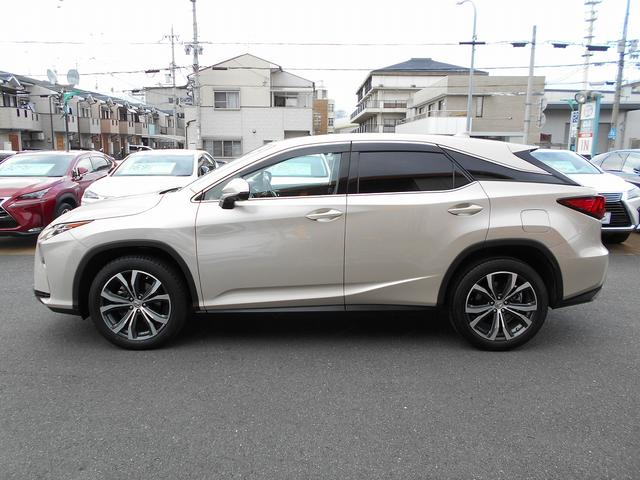 「レクサス」「RX」「SUV・クロカン」「京都府」の中古車2