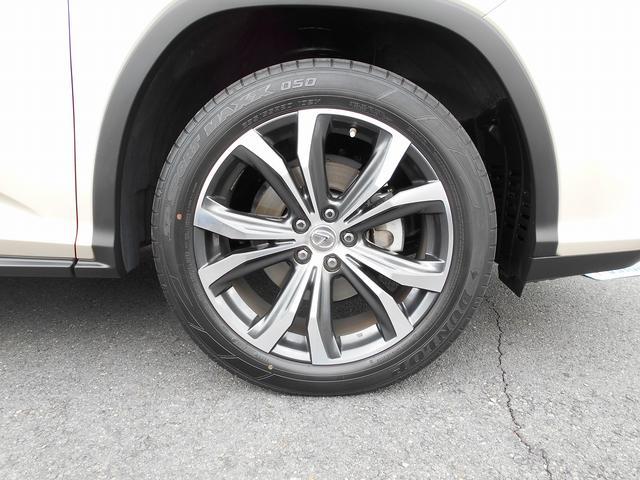 「レクサス」「RX」「SUV・クロカン」「京都府」の中古車14