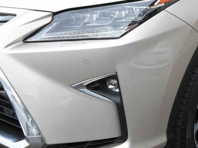 「レクサス」「RX」「SUV・クロカン」「京都府」の中古車16