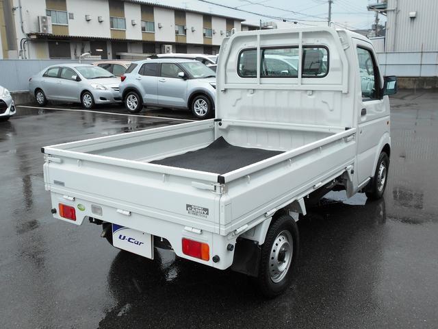 「スズキ」「キャリイトラック」「トラック」「京都府」の中古車3