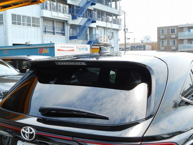 「トヨタ」「ハリアー」「SUV・クロカン」「京都府」の中古車20
