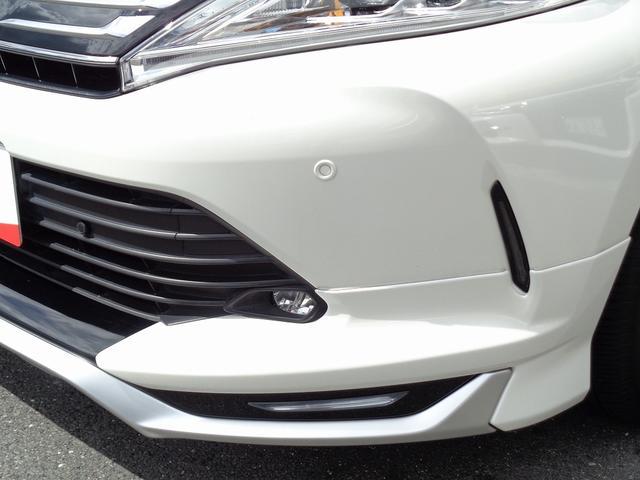 プレミアム メタル アンド レザーパッケージ トヨタ認定中古車(14枚目)