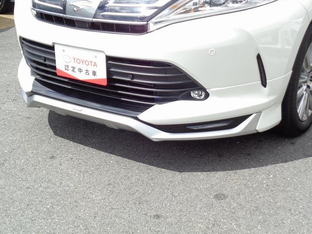プレミアム メタル アンド レザーパッケージ トヨタ認定中古車(15枚目)
