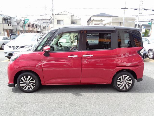 カスタムG S トヨタ認定中古車(2枚目)
