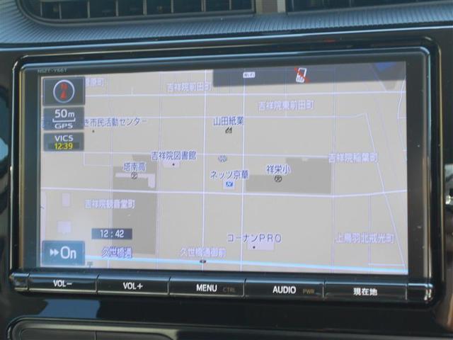 Sスタイルブラック トヨタ認定中古車(5枚目)
