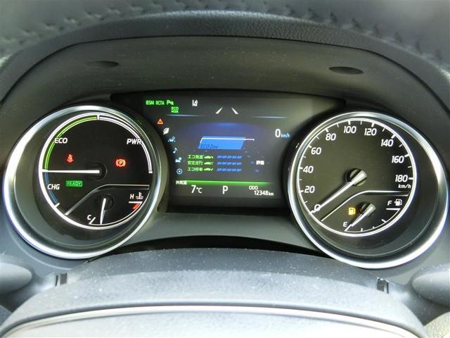G メモリーナビ ドライブレコーダー 純正アルミ ETC(7枚目)