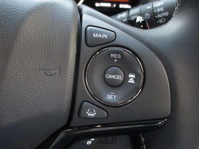 ホンダ ヴェゼル RS・ホンダセンシング 弊社デモカー