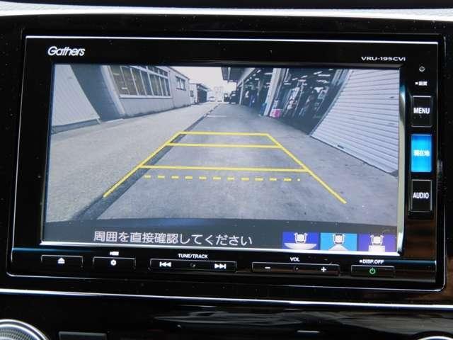 EX・マスターピース デモカー ETC フルセグ リアカメラ(4枚目)