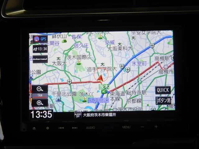 13G・L ホンダセンシング 弊社試乗車 ETC フルセグ(3枚目)