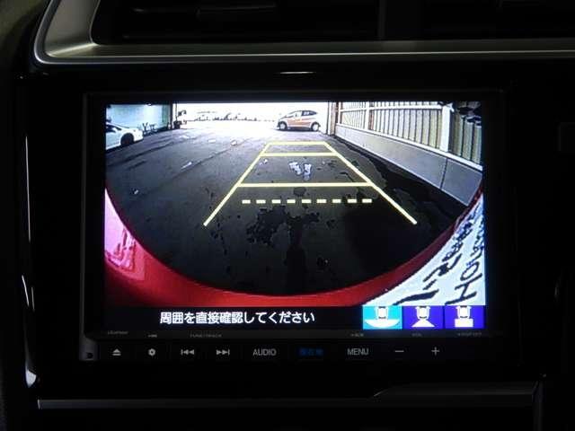13G・L ホンダセンシング 弊社試乗車 ETC フルセグ(17枚目)
