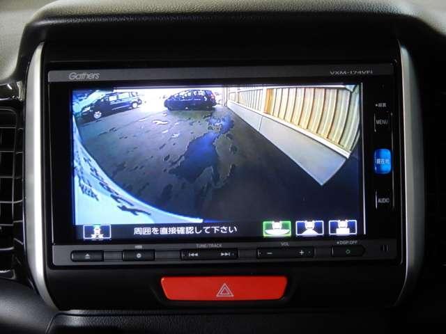 G ターボSSパッケージ メモリーナビ ETC フルセグ リアカメラ(18枚目)
