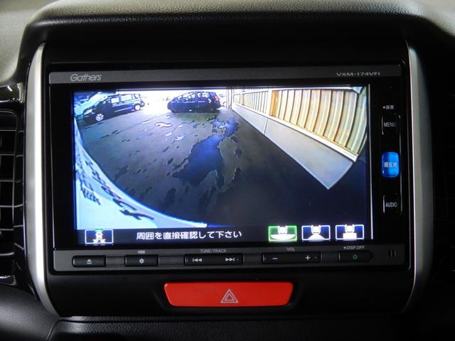 G ターボSSパッケージ メモリーナビ ETC フルセグ リアカメラ(34枚目)