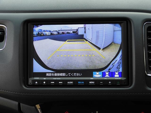 ハイブリッドX・ホンダセンシング 弊社試乗車 ETC フルセグ リアカメラ(39枚目)