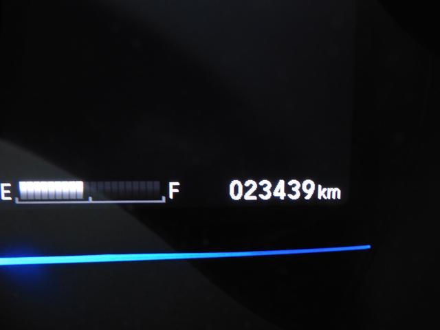 Fパッケージ コンフォートエディション メモリーナビ ETC フルセグ リアカメラ(23枚目)